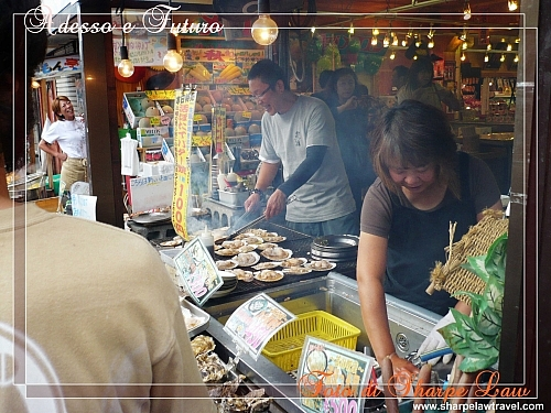 2008-8-31 (152) - 100yen燒巨貝好味