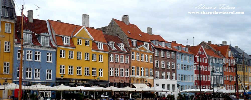 - 悠遊。丹麥童話夢 -
