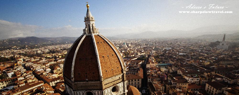 2018意大利自由行遊記。目錄總篇