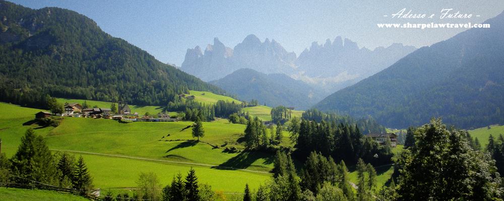 2017意大利自由行遊記。目錄總篇