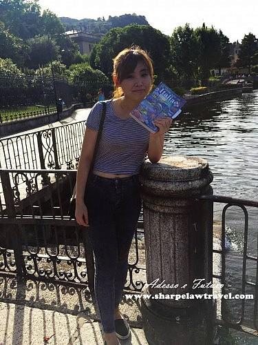 Serenah Berta Lam