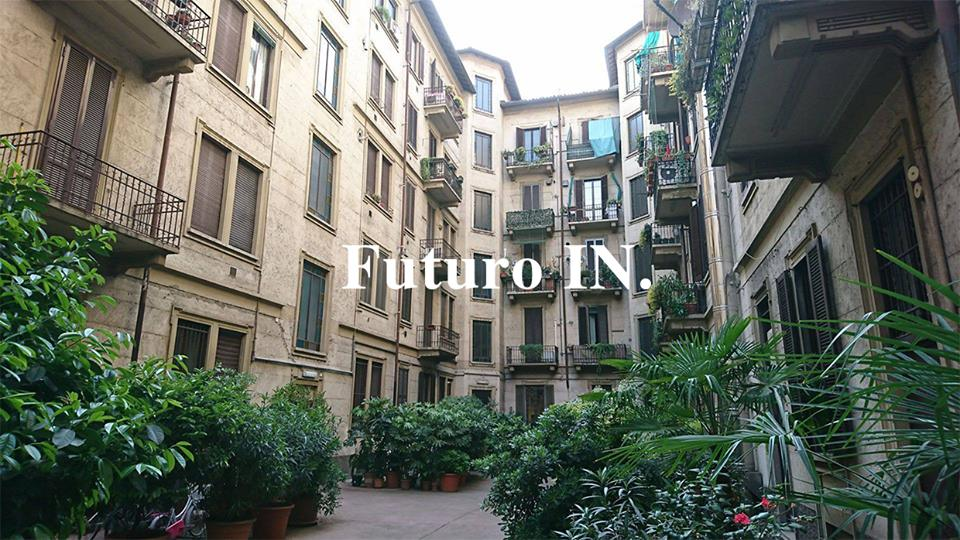 - Futuro IN. x Sharpe Law旅行團 -